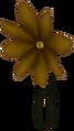 Blume (Gelb) KH