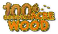 Kingdom Hearts 100 Morgen Wald