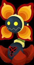 Feuerpflanze KHχ