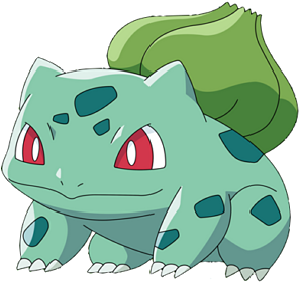 Bulbasaur | Kingdom Keymasters Database Wikia | Fandom