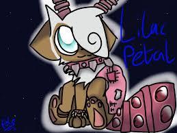 File:Lilac Petal (Image from Hayashi-chan).jpg