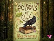 Poisons of Caux - Hollow Bettle (Slide 2)
