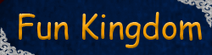 Extra wordmark for KOFW