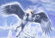 Śnieżny Gryfin