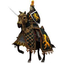 Cesarski Jeździec