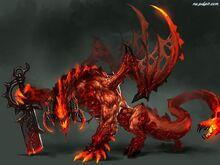 Demon Choasu