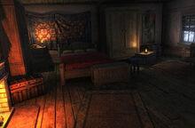 Wnętrze zadbanego domu