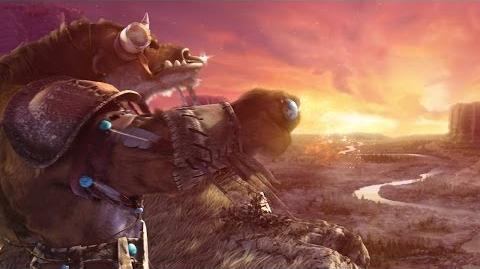 World of Warcraft Cinematic Trailer