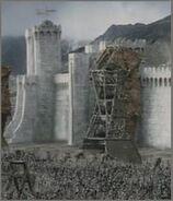 Wieża Oblężnicza