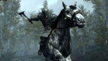 Ciężki Rycerz konny