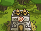Башня лучников
