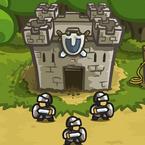 Pedia tower Knights Barracks