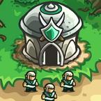 Defender Barracks