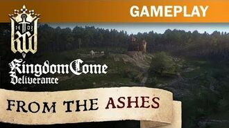 Kingdom Come Deliverance - From The Ashes Introduction-2