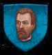Icon Head armour