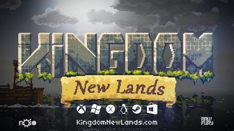Kingdom New Lands Release Trailer