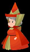 Flora Fairy KHUX