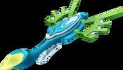 Keyblade Ride Racer (Ventus)