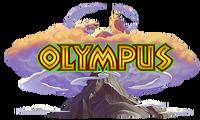 Olympus Logo KH3
