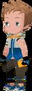 Player (Male) KHX