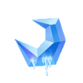 120px-Frost Shard (KHII)