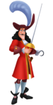 Captain Hook KHBBS