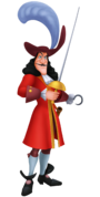 Captain Hook KHBBS