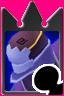 Défenseur (Sans-cœur) (carte)