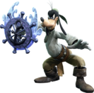 Goofy (Pirates of the Caribbean) KHIII