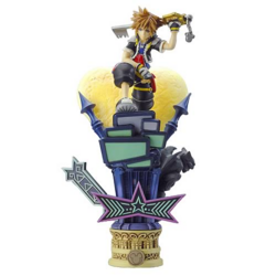Sora (Formation Arts Figure)