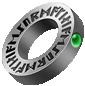 Tourmaline Ring KHII
