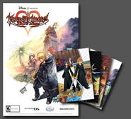 KH 3582 Days Preorder Bonus