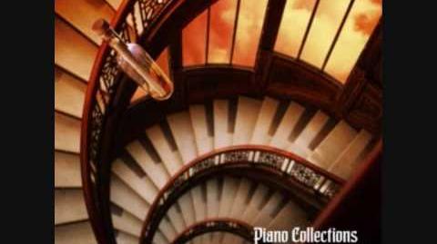 Musique pour la Tristesse de Xion - Kingdom Hearts Piano Collections Field and Battle