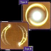 Círculo de luz KH2