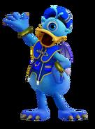 Donald Monster KHIII