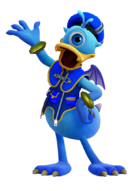 Donald Monster KHIII