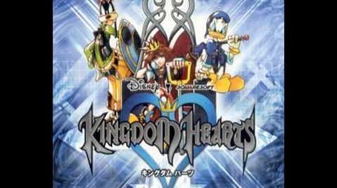 Kingdom Hearts - Under the Sea