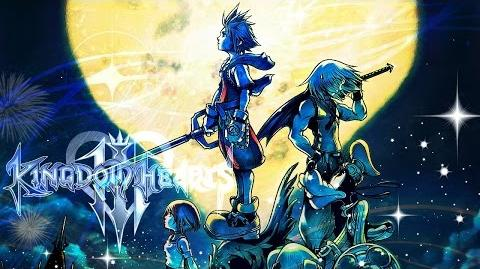 Kingdom Hearts Hikari PlanitB Remix Full Japanese Version