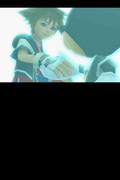 Kingdom Hearts Re-Coded (E) 34 16523