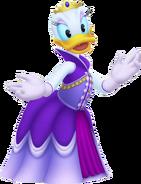 Daisy Duck KHII