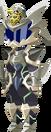 Leopardus Armor (Female) KHX