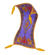 Magic Carpet KHUX