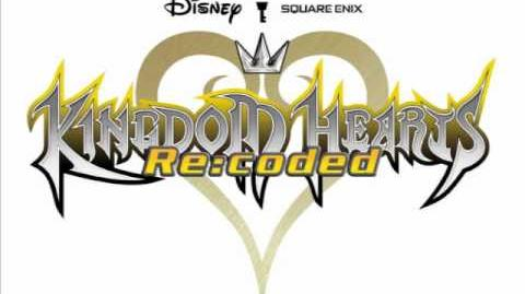 Kingdom Hearts Re Coded OST 06 - Destiny Islands