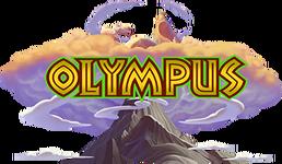 L'Olympe (Logo) KHIII