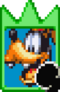 Naipe aliado (CoM) - Goofy