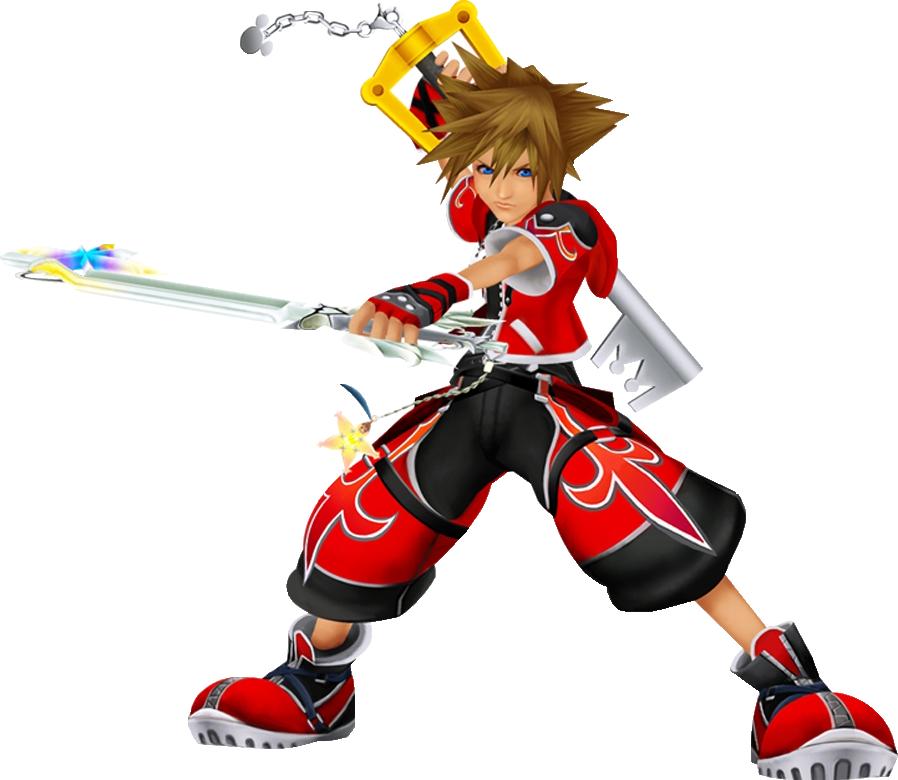 Valor Form | Kingdom Hearts Wiki | FANDOM powered by Wikia