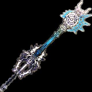 Espada de Joven Maestro Xehanort