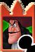 Captain Hook - A1 (card)