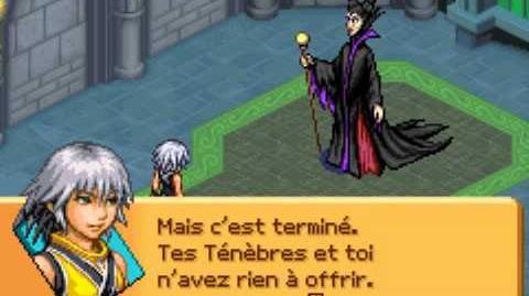 Kingdom Hearts Chain of Memories (R R) - Soluce - 009