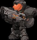 Space Marine KHUX